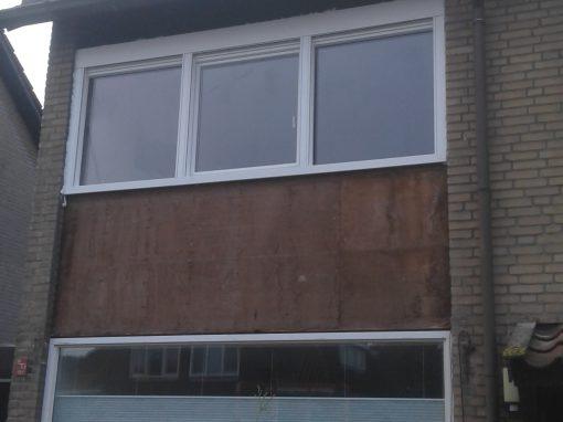 Nieuwbouw Oosterstraat
