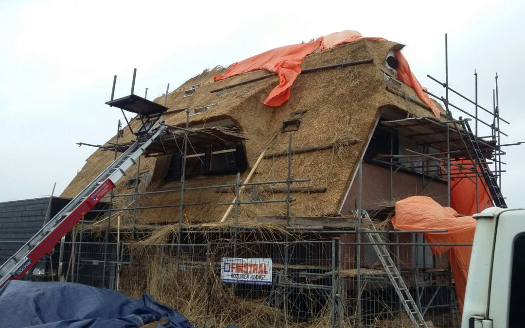 Nieuwbouw Arnhem
