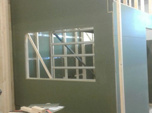 Nieuwbouw woning Jannes